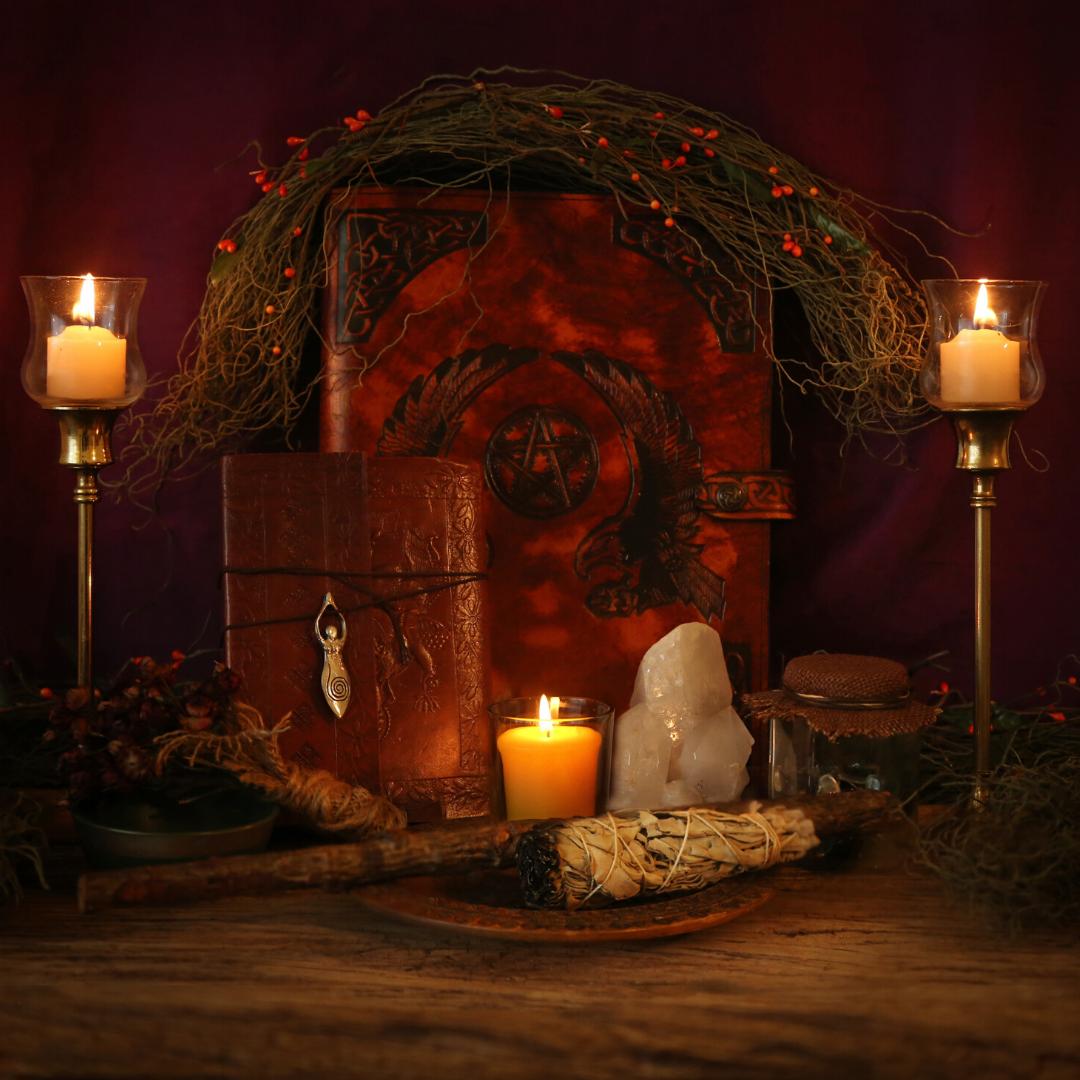 Rituales para recuperar mi pareja